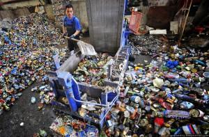 утилизация отходов 4 класса опасности