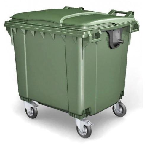 фото контейнера 1,1 м3-1